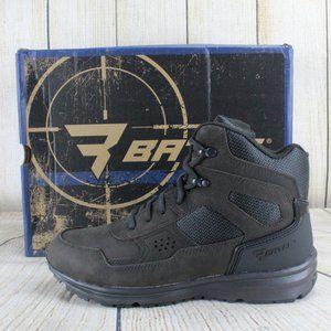 NEW! BATES Tactical Raide Mid  Boots Size 9.5